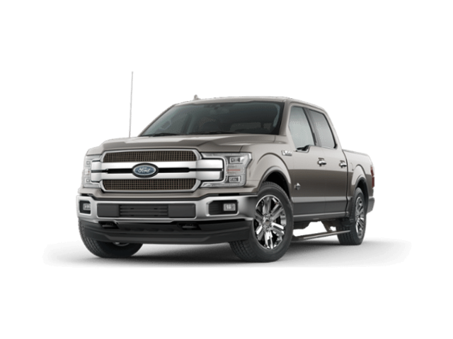 New 2019 Ford F-150 King Ranch Truck near Charleston, SC